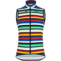 Santini La Vuelta 2021 Nebula Vest - S