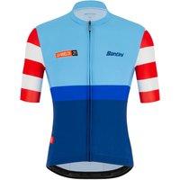 Santini La Vuelta 2021 Gamoniteiru Jersey - L