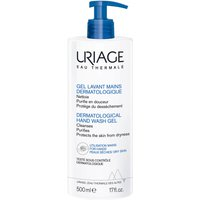 Uriage Dermatological Hand Wash Gel 500ml
