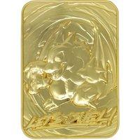 Fanattik Yu-Gi-Oh! Baby Dragon 24K Gold