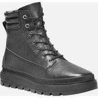 Timberland Women's Ray City 6 Inch Waterproof Leather Boots - Black - UK 3.5