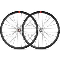Fulcrum Racing 4 Disc Brake Wheelset - Shimano
