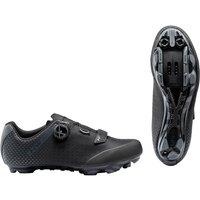 Northwave Origin Plus 2 MTB Shoes - EU43 - Black/Anthra