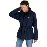 Womens Glissade InterActive Jacket - Blue - 10