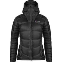 Womens Ramche Mtn Reflect Jacket - Black - 18