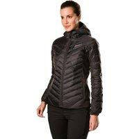 Womens Tephra Stretch Reflect Down Insulated Jacket - Dark G