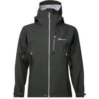 Womens Extrem 5000 Vented Waterproof Jacket - Black - 12