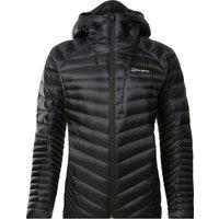 Womens Extrem Micro Down Jacket 2.0 - Black - 12