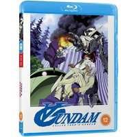 Turn A Gundam Part 2 - Standard Edition
