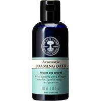 Aromatic Foaming Bath 100ml