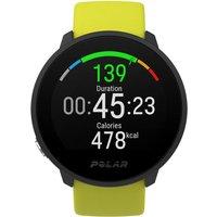Polar Unite Fitness Watch - Lime