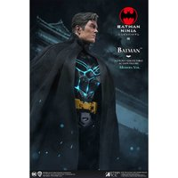 Star Ace Batman Ninja My Favourite Movie 1/6 Scale Collectible Action Figure - Modern Batman (Deluxe Ver.)