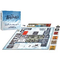 The Thing: Infection at Outpost 31 Board Game (2nd Edition)
