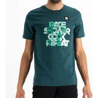 Sportful Bora Hansgrohe Race Shower Cook Repeat T-Shirt - XXL