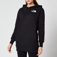 The North Face Women's Oversized Hoodie - Black - XS