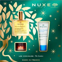 NUXE Face and Body Iconics Gift Set