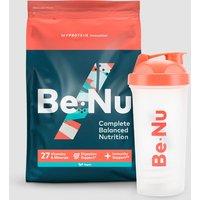 Vegan BeNu Starter Pack - Vanilla