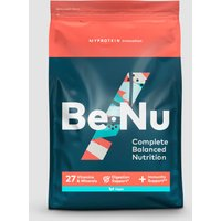 BeNu Complete Nutrition Vegan Shake Subscribe & Gain - Vanilla - Coffee - 2x21servings
