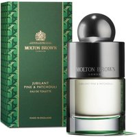 Molton Brown Jubilant Pine and Patchouli EDT 100ml