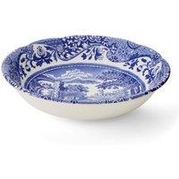 Spode Blue Italian Cereal Bowl - 15cm (Set of 4)