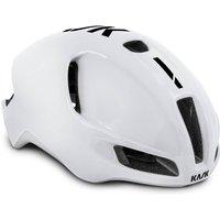 Kask Utopia Road Helmet - M - White/Black