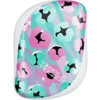 Tangle Teezer Compact Styler Hairbrush - Ultra Pink Mint