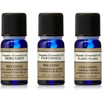 Essential Oils Edit - Scents to balance