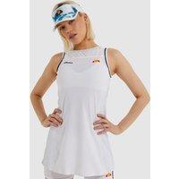 Marasusa Dress White - 12