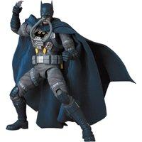 Medicom Batman: Hush MAFEX Action Figure - Stealth Jumper Batman
