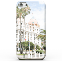 Pastel Roof Phone Case for iPhone and Android - iPhone XS - Snap Case - Matte