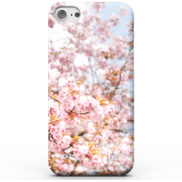 Blossom Close Up Phone Case for iPhone and Android - iPhone 8 - Snap Case - Matte