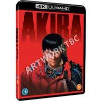 AKIRA 4K Standard Edition