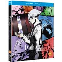 Death Parade - The Complete Series + Digital Copy