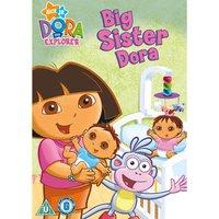 Dora The Explorer - Big Sister