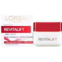 L'Oreal Paris Dermo Expertise Revitalift Anti-Wrinkle + Firming Day Cream (50ml)