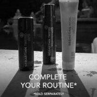 Mascarilla hidratante antiencrespamiento Sebastian Professional Hydre Treatment (500ml)