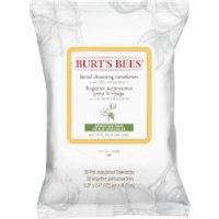 Burt's Bees Sensitive Facial Wipe