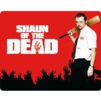 Shaun of the Dead - Universal 100th Anniversary Steelbook Edition