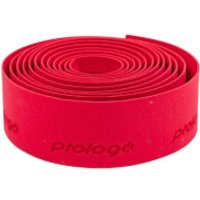 Prologo Plaintouch Handlebar Tape - One Size - Red