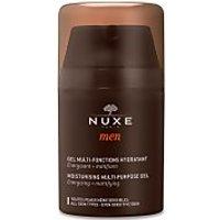 Gel hidratante multifunción para hombres de Nuxe 50 ml