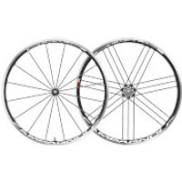 Campagnolo Eurus Clincher Wheelset - Black - Shimano/SRAM
