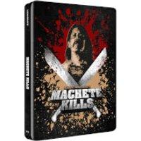 Machete Kills - Steelbook Exclusivo de