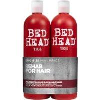 TIGI Bed Head Resurrection Tween Shampoo and Conditioner 750ml