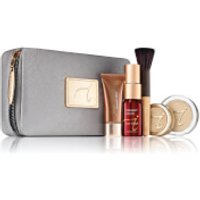 jane iredale Starter Kit (Various Shades) - Medium