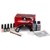 Kit profesional LED deRed Carpet Manicure