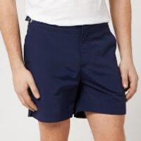 Orlebar Brown Men's Bulldog Swim Shorts - Navy - 36 - Navy