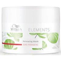 Wella Professionals Care Elements Renewing Mask 150ml