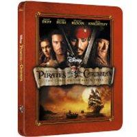Piratas del Caribe: La maldición de