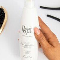 Beauty Works Pearl Nourishing Argan Shampoo