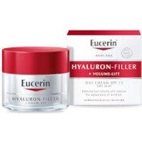 Eucerin(r) Anti-Age Volume-Filler Day Cream SPF 15 UVB + UVA Protection (50ml)